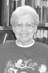 Lucille Sorensen