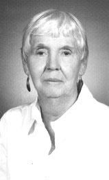 Doris Weis