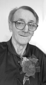 Irvin Wallroff