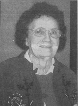 Esther Dosland