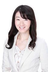 担当講師の秋葉映子です。
