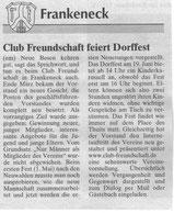 Talpost Vorbericht Ausgabe 24/2010