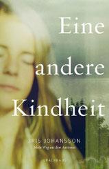 Buch-Cover: Eine andere Kindheit