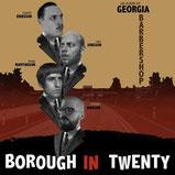 Georgia Barbershop - Borough in twenty