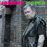 JOHNNY MOPED - It's real cool, Baby!