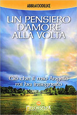 Libro Un Pensiero d'Amore alla volta Fabio Polidoro   perdita persona cara crescita personale