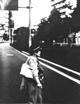 堀内麻香『カフェーの女』