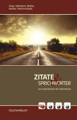 Zitate und Sprichwörter ISBN 978-3-8391-4524-1
