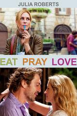 eat pray love - spirituelle filme