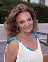 Diane von furstenberg speaker contact