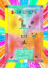 Dada Chiefs Ellerbäh - Rookies 2018