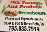 Fair Farms and Produce