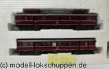Roco 14148A - digitalisiert Elektro-Triebzug BR 485/885