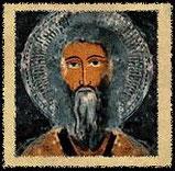 Immagine del Cristo