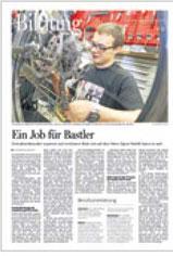 Berliner Morgenpost Bildung