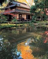 No.21450 好日瀧本邸にて 市村 徳和(上越市)