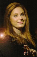 Judith Polgár - die weltbeste Schachspielerin aller Zeiten