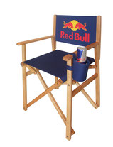 custom director chairs printed
