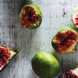 3 Ways to Eat + Cook Figs