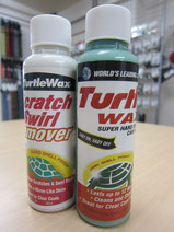 Turtle Wax /Remover