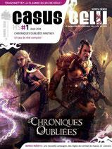 Casus Belli, HS1 : Chroniques Oubliées - Fantasy