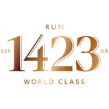 Logo 1423 World Class Spirits