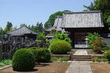 下野第二十一番札所 医王山興生寺(壬生町)