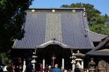 下野第二十八番札所 金剛山鑁阿寺(足利市)