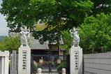 下野第二十五番札所 金剛峯山如意輪寺(栃木市)