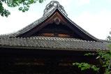 下野第二十七番札所 引地山日向寺(佐野市)