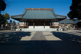 下野第四番札所 星顕山 如来寺(日光市)