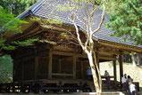 下野第十二番札所 大慈山永徳寺(市貝町)