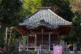 下野第二十三番札所 伊吹山善応寺(栃木市)
