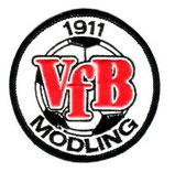 Logo VfB Mödling