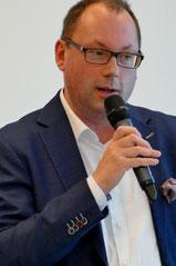 Bundesschriftführer Dirk-Heinrich Heuer aus NdS