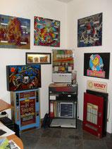 ColoniaMat bot bis Anfang 2014 Automaten aller Art