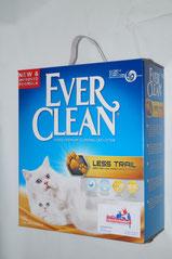 Katzenstreu und Hygieneartikel
