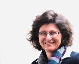 """Mag: Brigitte Krizsanits """"Reflexzonen als Schlüssel zum Wohlbefinden"""""""