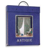 ткани Antique