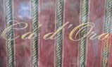 ткани Ca d Oro 5 Авеню