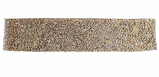 River Island Gold Glitter Belt