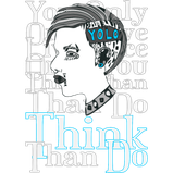 Think than Do !