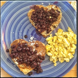 3 Tips for a Healthy Super Bowl (& Valentine's Day)