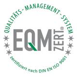 Qualitätsmanagementsystem Mack Erodiertechnik