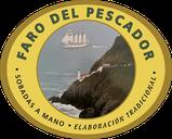 Logotipo Conservas Faro del Pescador