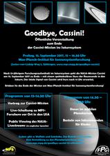 Poster zur Veranstaltung: MPS