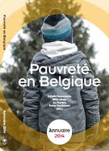 Pauvreté en Belgique, annuaire 2014