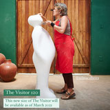 The Visitor 120
