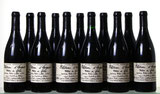 Los 104:  CHÂTEAU d'HUGUES Côtes du Rhône Grande Réserve  11 Flaschen 2x 1996, 9x 1999