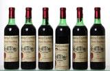 Los 94:  Château Cantenac Grand Vin Saint-Emilion 1978 6 Flaschen